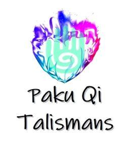 Paku Qi Talisman Logo 5.2
