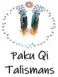 Paku Qi Talismans
